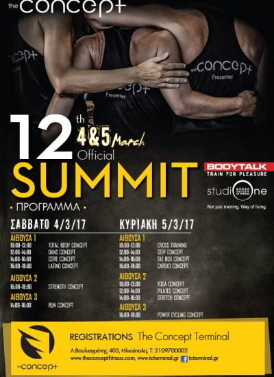 12th Summit
